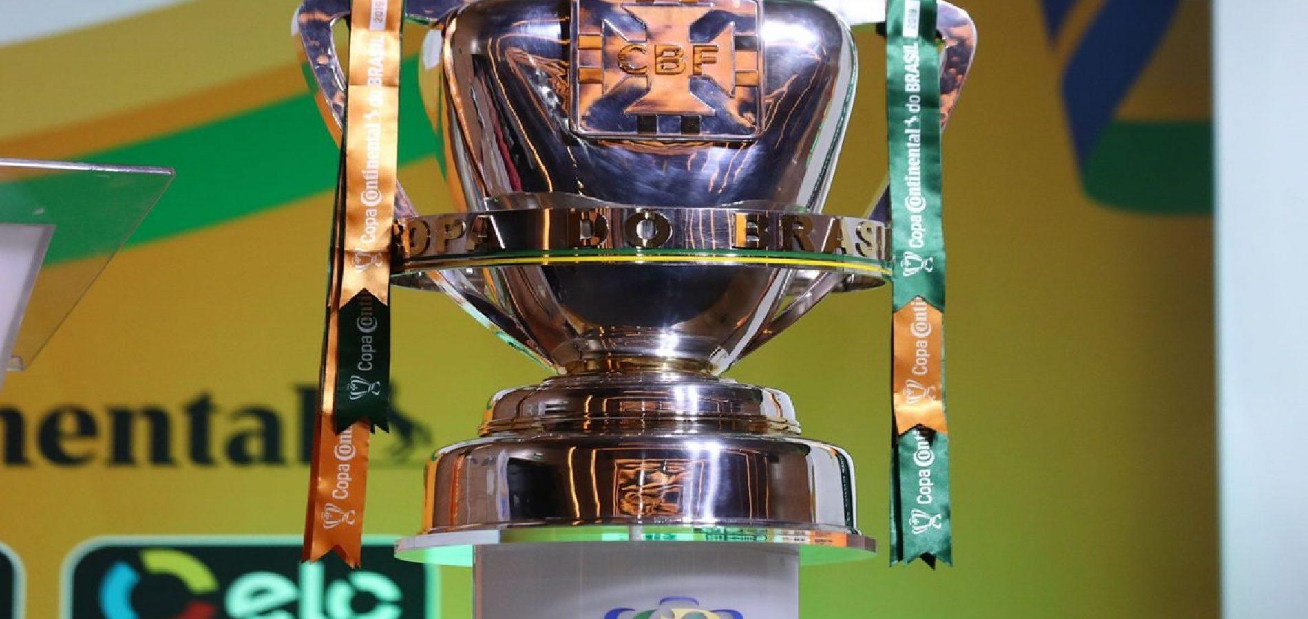 Grêmio e Palmeiras começam a decidir Copa do Brasil em Porto Alegre