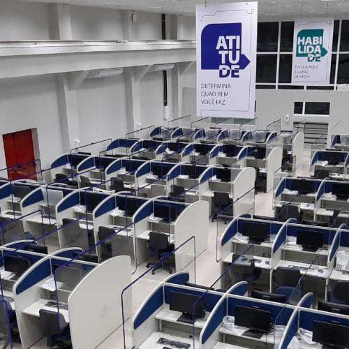 Equatorial oferece mais emprego no Piauí com novo Call Center