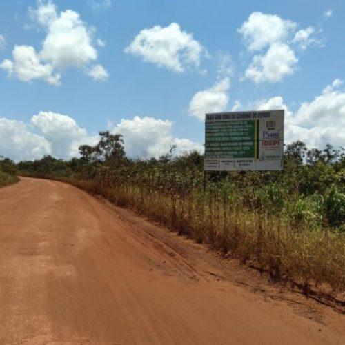 Governo assina ordem de serviço para início das obras na Rodovia da Soja