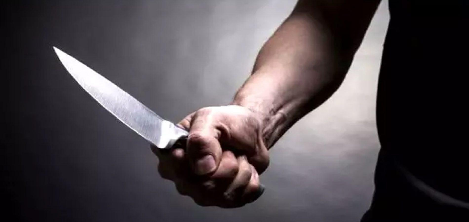 Homem mata amigo com facada no pescoço no Piauí