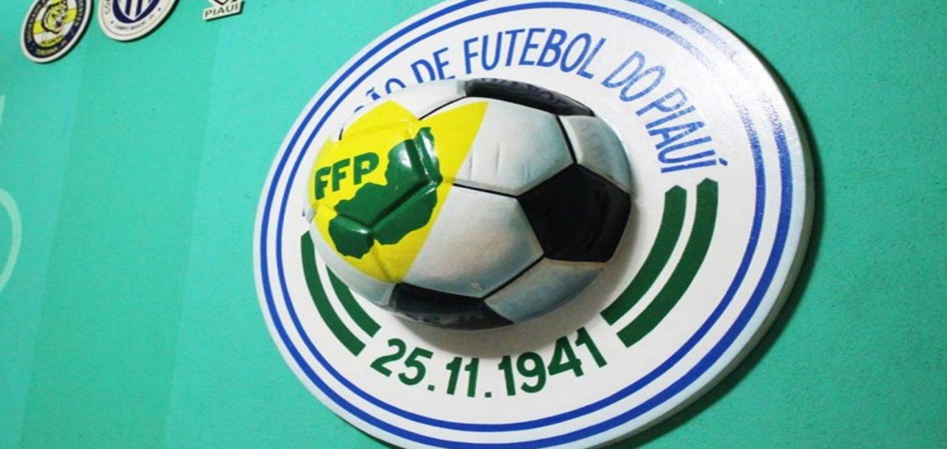 FFP faz modificações na tabela do Campeonato Piauiense