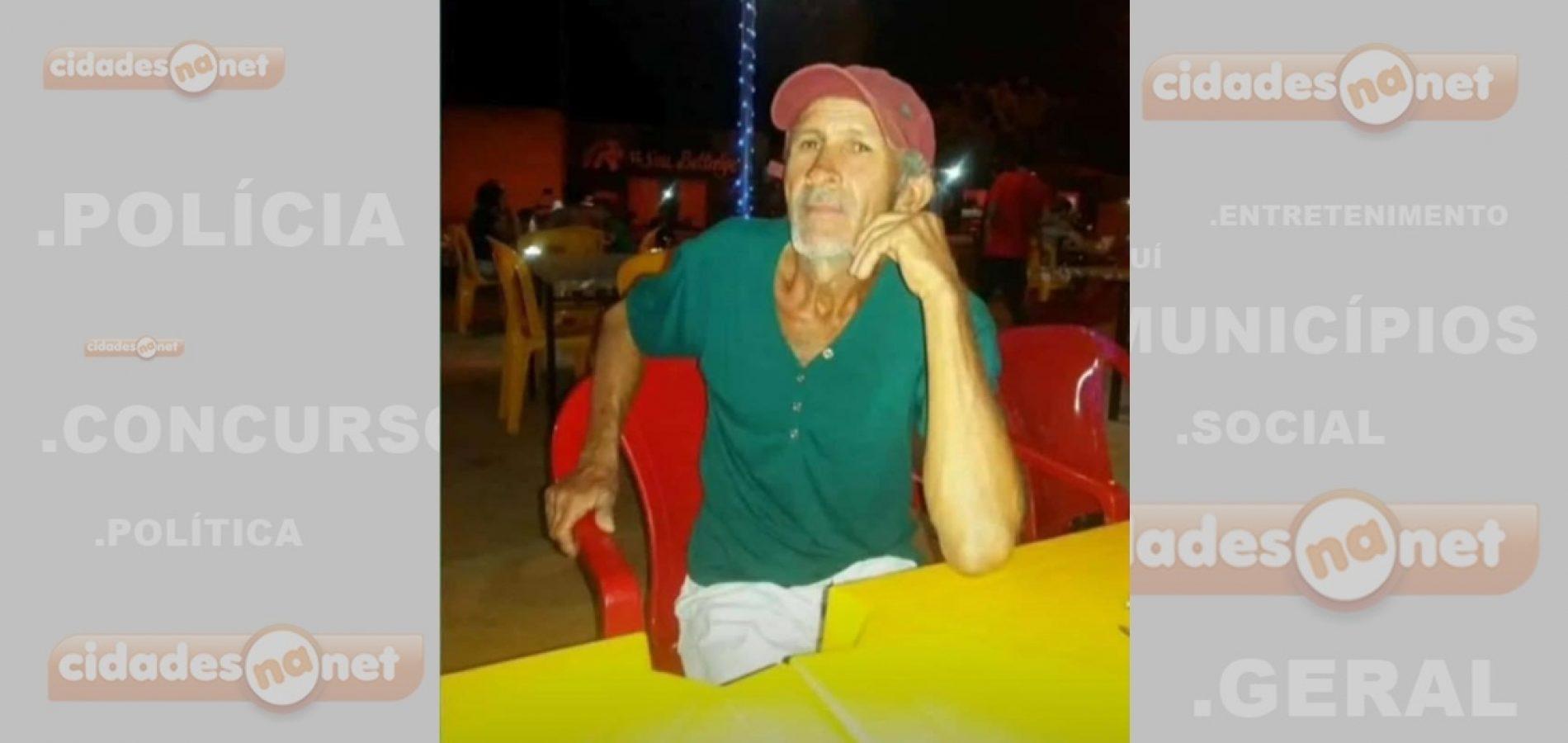 Gari é morto com várias facadas por menor durante bebedeira no Piauí