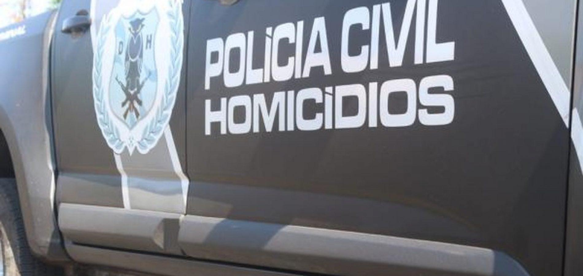 Jovem morre baleado em tentativa de assalto em bar da Zona Sul de Teresina