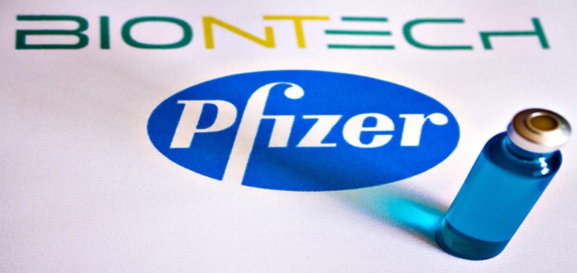 Única dose de vacina da Pfizer ou AstraZeneca reduz risco de internação