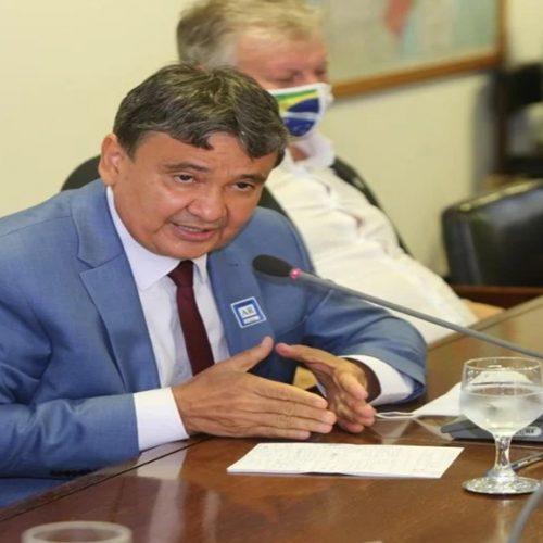Wellington Dias defende medidas nacionais para conter a Covid-19