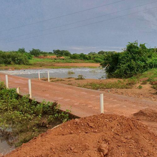 Banho em rios, lagoas e barragens é proibido após aumento no número de casos de Covid em Massapê do Piauí