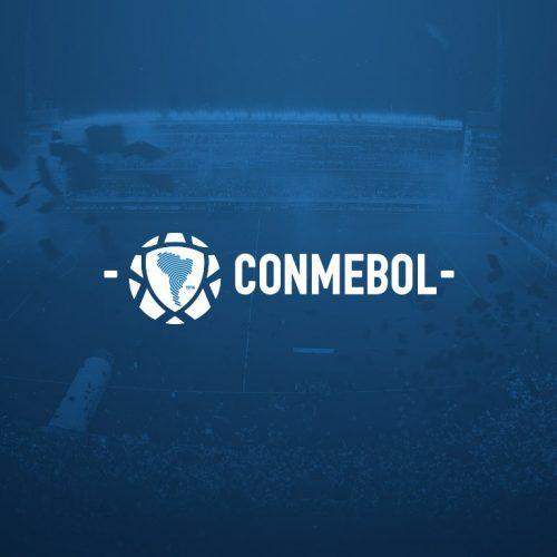 Conmebol busca vacinas para garantir presença de torcedores na Copa América