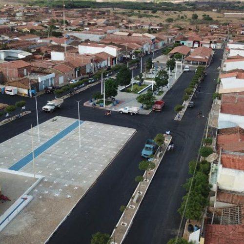 Mais de R$ 600 mil são desviados de contas da Prefeitura de Betânia do Piauí