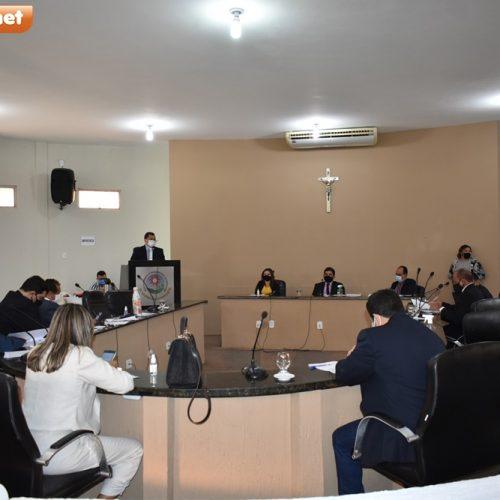 Câmara de Picos vota projeto de lei para criação do Conselho Municipal de Proteção e Defesa dos Animais de Picos