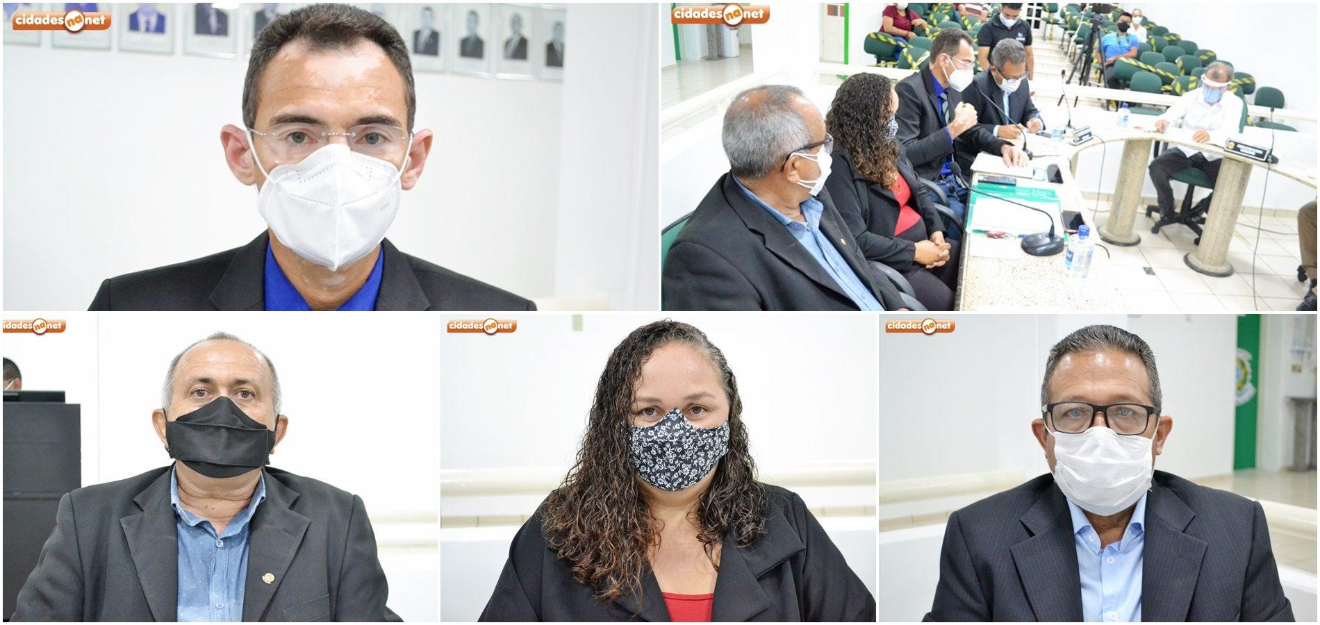 Vereadores querem informações sobre poços tubulares perfurados em Jaicós