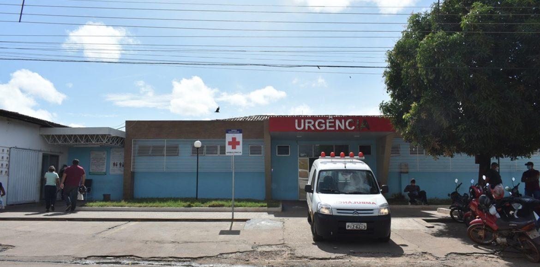 Hospital Regional de Picos registra mais seis óbitos por Covid-19