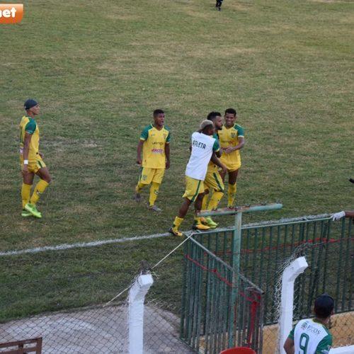 SEP marca no fim e garante classificação para a segunda fase da Copa do Brasil