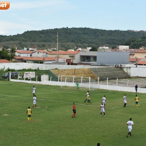 Copa do Brasil | Picos enfrenta o Atlético-AC amanhã (17)