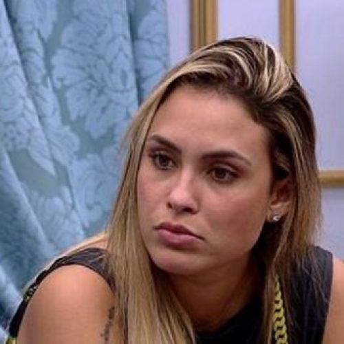 Sarah é a oitava eliminada do BBB 21 com 76,76% dos votos