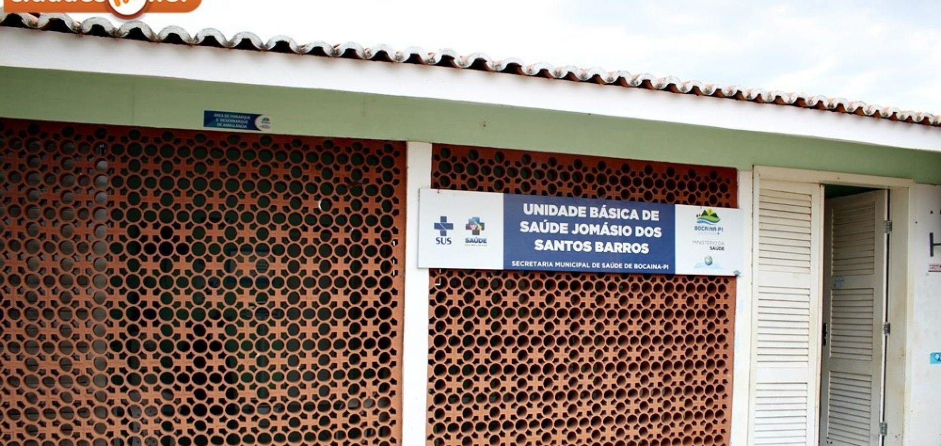 Bocaina está na lista das 10 cidades que mais vacinaram contra a Covid-19 no Piauí