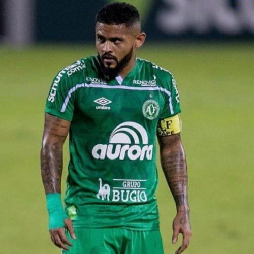 Picoense Roberto Heuchayer acerta ida para o Vitória-BA