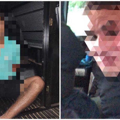 Operação prende dupla suspeita de praticar seis homicídios na região de Picos