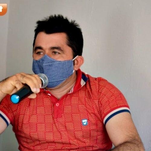 VILA NOVA | Vereador Gilberto solicita construção e reforma de passagens molhadas na zona rural