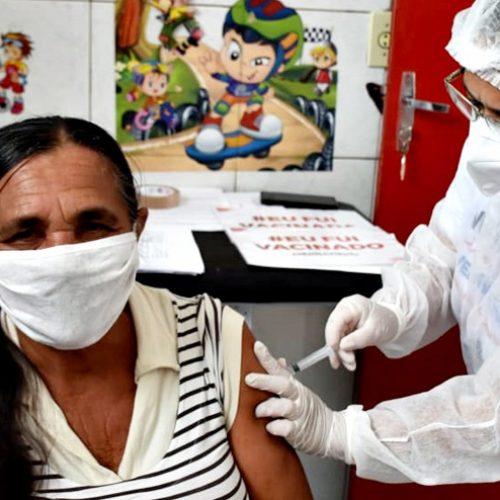 ALEGRETE | Gestão de Lila aposta na vacinação contra a Covid-19 e já atinge 400 doses aplicadas