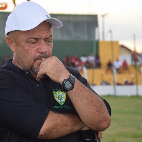 Adelmo Soares deixa o comando da Sociedade Esportiva de Picos