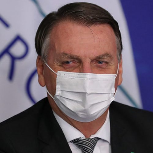 Governo federal anuncia R$ 909 milhões para combater a covid-19 no País