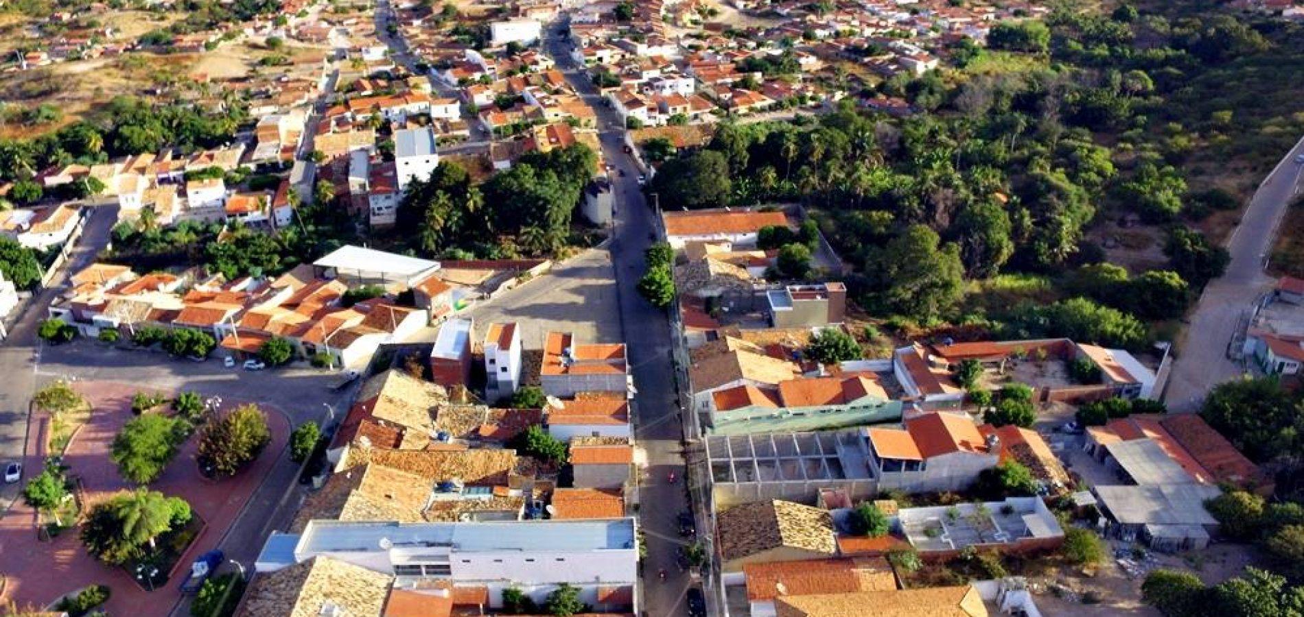 Jaicós registra mais duas mortes por complicações da Covid-19