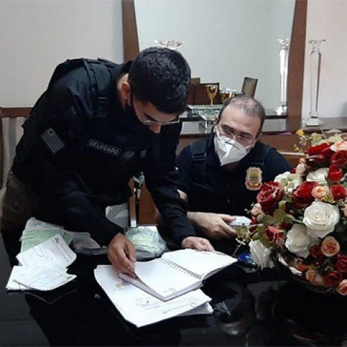 PAULISTANA | Polícia investiga empresa de locação de veículos e cumpre nove mandados