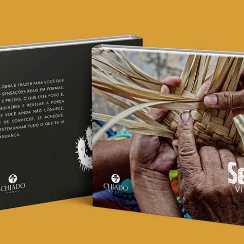 Livro Ser(tão) – VIDAS E CORES, sobre artesãos de Várzea Queimada, será lançado em Recife