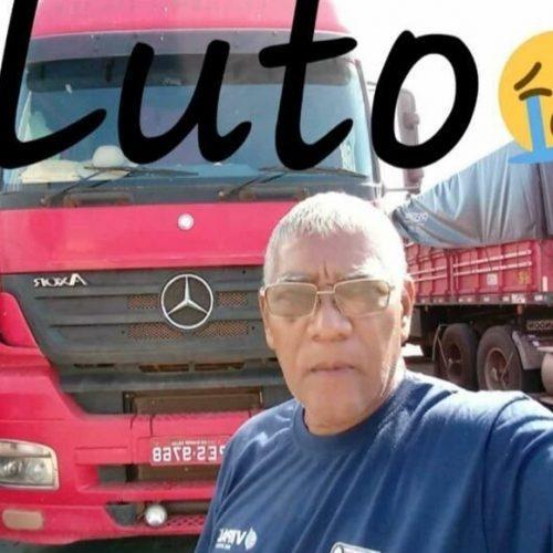 FRONTEIRAS   Caminhoneiro morre vítima de Covid-19