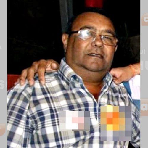 Ex-vereador de Araripina, Moíses Nery, morre por covid-19