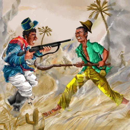 Batalha do Jenipapo: 198 anos da luta de Piauienses pela Independência do Brasil