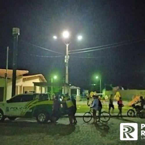 Jovem é morto a tiros e outro é baleado nas costas ao tentar fugir no Piauí
