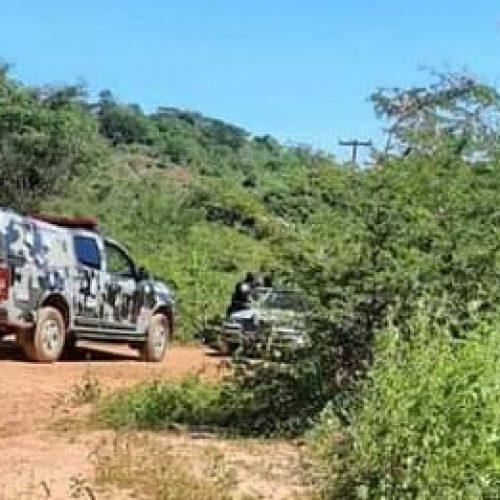 Força Tática prende suspeito de furtos de animais em Valença