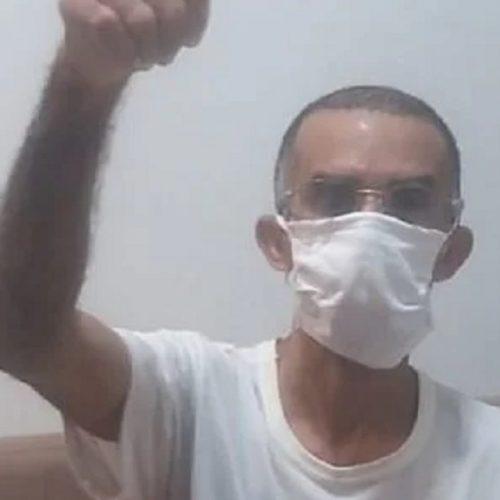 Pedreiro é solto no Ceará após ficar 16 anos preso injustamente