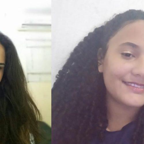 JAICÓS | Pequeno Polegar parabeniza ex-alunas aprovadas para cursos técnicos do IFPI