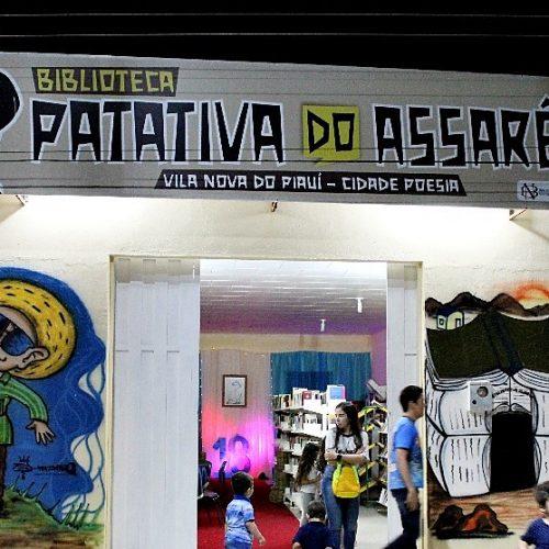 IV Concurso de Poesia em Vila Nova do Piauí está com inscrições abertas. Veja!
