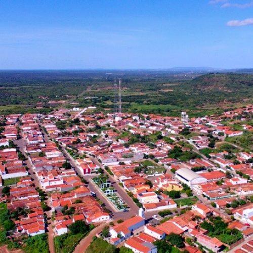 DO ALTO | Veja imagens aéreas de Bocaina no aniversário de 57 anos