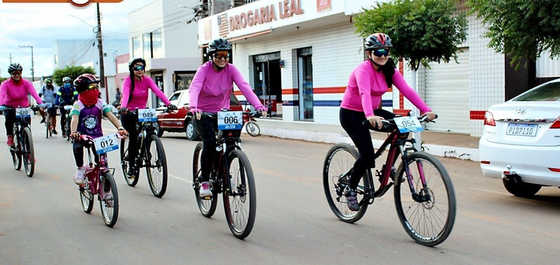 1º Desafio Marcolandense de Ciclismo Virtual é realizado em Marcolândia no aniversário de 29 anos; veja fotos