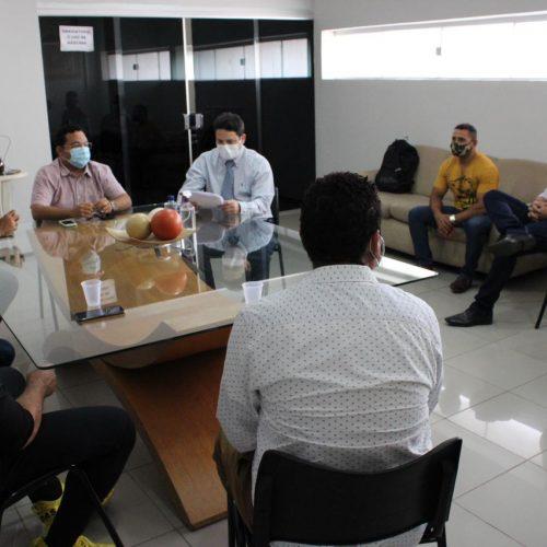 Câmara de Picos discutirá projeto que torna academias essenciais durante pandemia