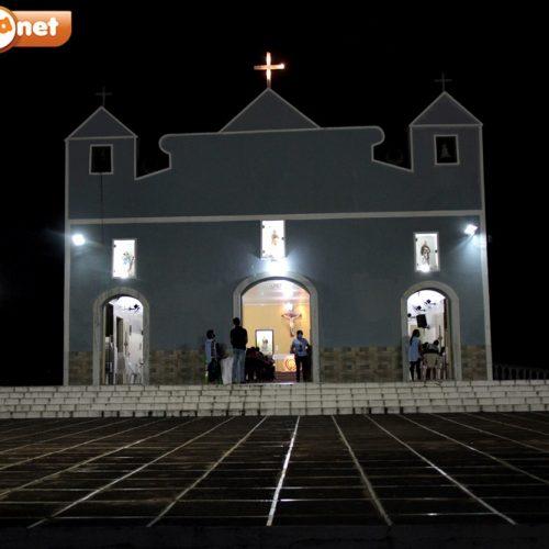 Veja fotos da missa em Ação de Graças do aniversário de 35 anos de Alagoinha do Piauí