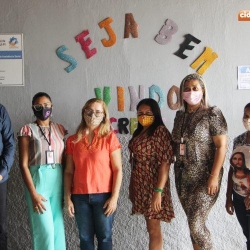 """Assistência Social de Ipiranga do Piauí lança projeto """"Infância sem trabalho"""" e abre inscrições para concurso de redação"""