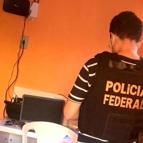 PF cumpre mandados em Caldeirão Grande do Piauí e Araripina e prende casal por estupro da própria filha de 5 anos