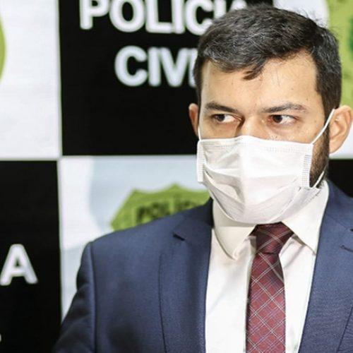 Ex-secretário integraria núcleo que pagou R$ 100 mil para espalhar fake news