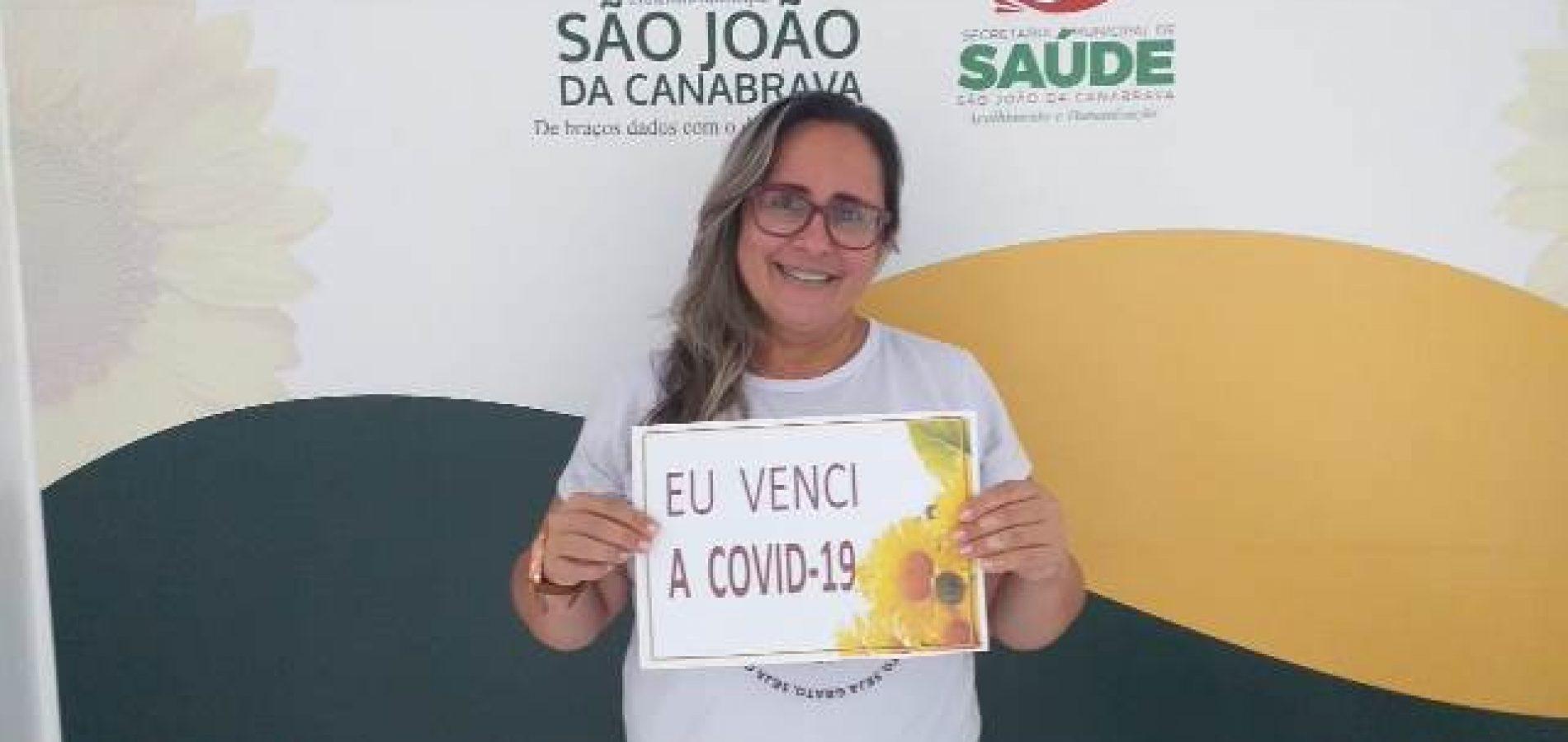 SÃO JOÃO DA CANABRAVA | Morre aos 43 anos a técnica em enfermagem Valdinéia Carvalho