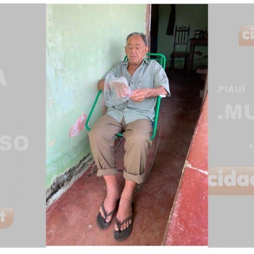 São Julião registra mais um óbito por complicações da Covid – 19; gestão lamenta e emite nota de pesar