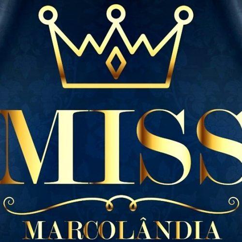 Inscrições para o Miss Marcolândia 2021 encerram hoje (07)