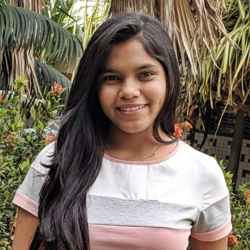 JAICÓS   Jovem que tirou 920 na redação do Enem sonha em cursar Pedagogia e ajudar a mudar realidade da educação pública