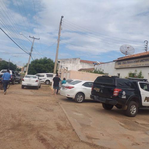 Presidente do Coren-PI virá a Picos acompanhar apuração do homicídio de enfermeiro