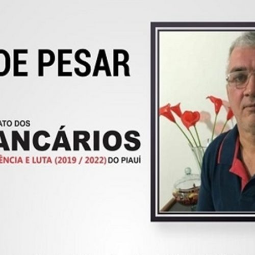 Bancário morre após sofrer infarto em agência do Banco do Brasil no Piauí