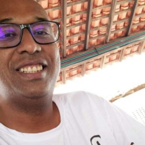 Homem é preso e adolescente apreendido suspeitos de matar professor a facadas no Piauí